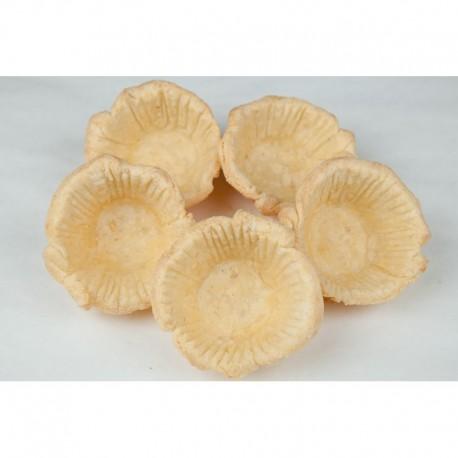 Gluten-laktosefri tarteletter