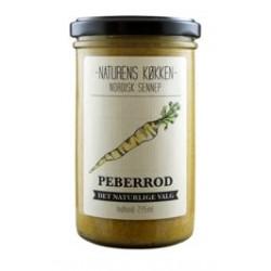 Naturens Køkken Sennep Peberrod