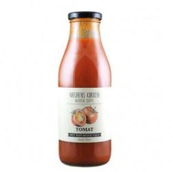 Naturens Køkken Tomat suppe
