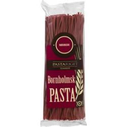 Pasta Rødbede-pasta