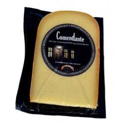 Comendante 45+, hård ost