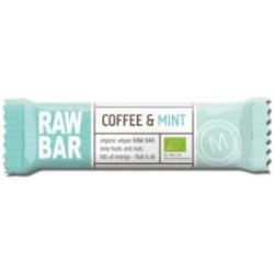 Øko. Rawbar Coffee & Pepeprmint