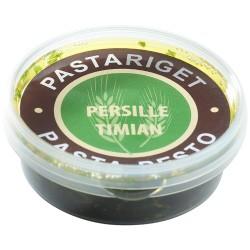 Pesto Persille/Timian pastapesto