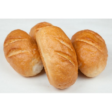 Gluten-laktosefri Mini flùtes
