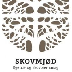 Mjød skovbær