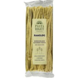 Pasta Ramsløg-pasta