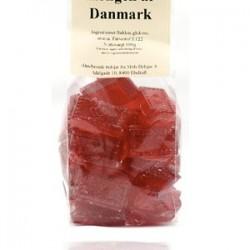 Bolsjer Kongen af Danmark