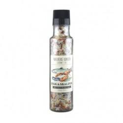 Naturens Køkken Salt fisk/skaldyr