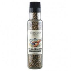 Naturens Køkken Peber fisk/skaldyr
