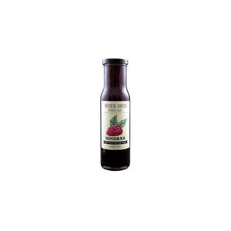 Naturens Køkken Hindbær Sauce