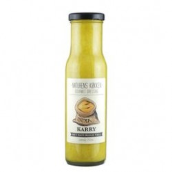 Naturens Køkken Karry dressing