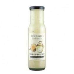 Naturens Køkken Sour Cream Onion dressing