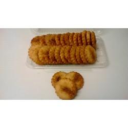 Glutenfri Jøde- småkager