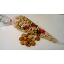 Glutenfri Pebernødder