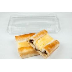 Gluten-laktosefri Cremesnitter