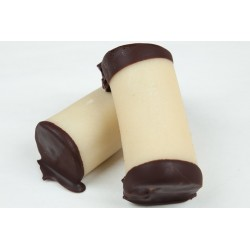 Gluten-laktosefri Træstammer