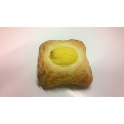 Gluten-laktosefri Wienerbrødsboller