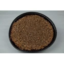 Glutenfri Drømmekage rund