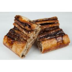 Gluten-laktosefri Kanel snitte