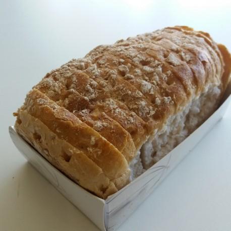 Gluten-laktosefri  franskbrød uden birkes