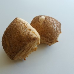 Gluten-laktosefri Rundstykker