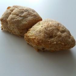Gluten-laktosefri Gulerodsstykke
