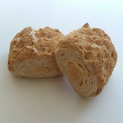 Gluten-laktosefri Tebirkes