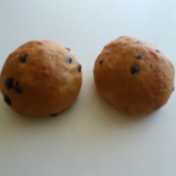 Gluten-laktosefri Chokoladeboller