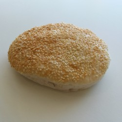 Gluten-laktosefri Burgerboller