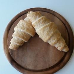 Gluten-laktosefri Crossant