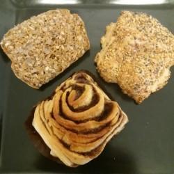 Gluten-laktosefri morgenkomplet