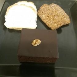 Glutenfri Buffet boks